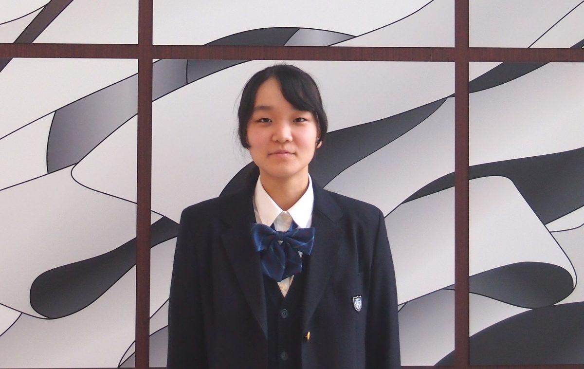 【天王寺学館】周りにも恵まれたおかげで入学時には考えられないくらい様々な経験ができ、たくさんの思い出もできました。
